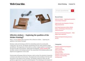 web-crea-site.com