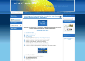 web-design-bulgaria.com