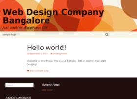 web-design-company-bangalore.com