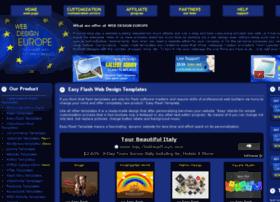 web-design-europe.com