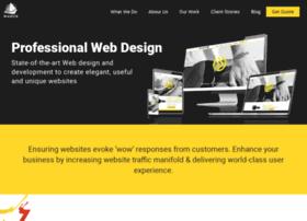 web-design-india.com
