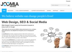 web-design-joomlamontreal.com