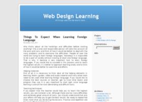 web-design-learning.co.uk