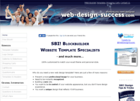 web-design-success.com