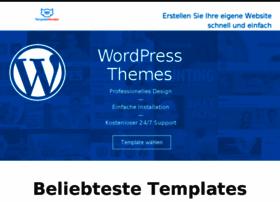 web-design-vorlage.de