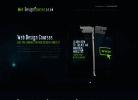 web-designcourses.co.uk