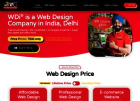 web-designindia.com