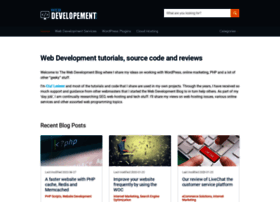 web-development-blog.com