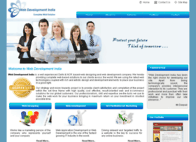web-developmentindia.in