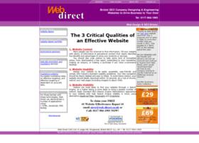 web-direct.co.uk
