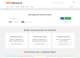 web-direct.nl