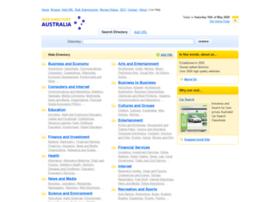 web-directory-australia.info