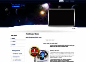 web-dizajner-studio.com