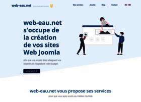 web-eau.net