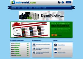 web-emlak.com