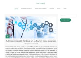 web-emploi.info