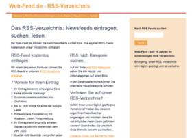 web-feed.de