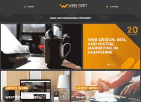 web-feet.co.uk