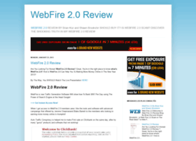 web-fire-2-review.blogspot.com
