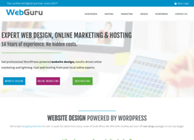 web-guru.co.za