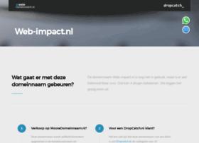web-impact.nl
