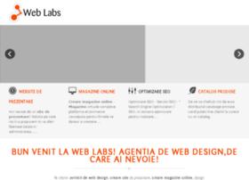 web-labs.ro