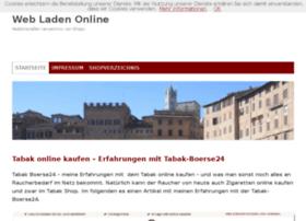 web-laden-online.de