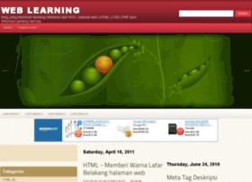 web-learnings.blogspot.com