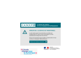 web-linux.crdp-nantes.fr
