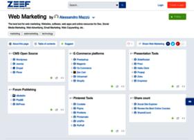 web-marketing.zeef.com