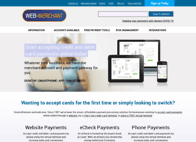 web-merchant.co.uk