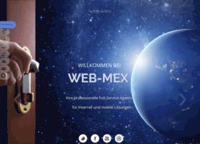 web-mex.de