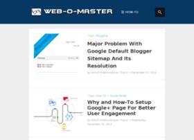 web-o-master.com