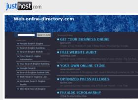 web-online-directory.com