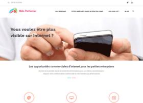 web-performer.fr