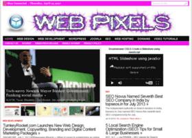 web-pixels.net