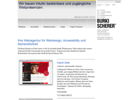 web-praesenz.ch