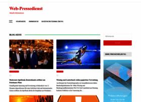 web-pressedienst.de