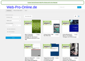 web-pro-online.de