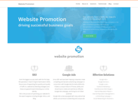 web-promotion-specialist.com