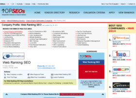 web-ranking-seo.topseoscompanies.com