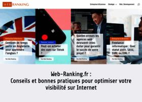 web-ranking.fr
