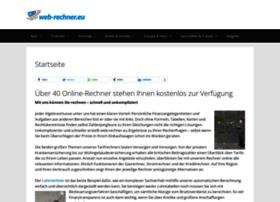 web-rechner.eu