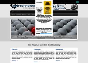 web-schneiderei.de