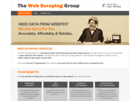 web-scraping.com.au