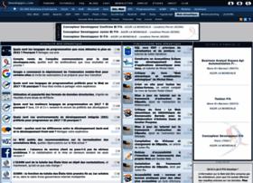 web-semantique.developpez.com