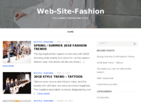 web-site-fashion.com