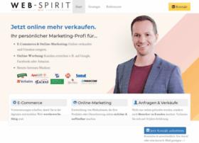 web-spirit.de