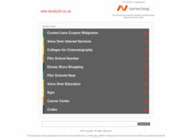 web-studio24.co.uk