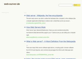 web-surver.de